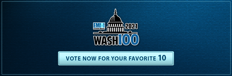 Serco Inc. Chairman, CEO Dave Dacquino Named to 2021 Wash100 for Driving Company Growth Through WBB, Alion's Naval Systems Arm Acquisitions - top government contractors - best government contracting event