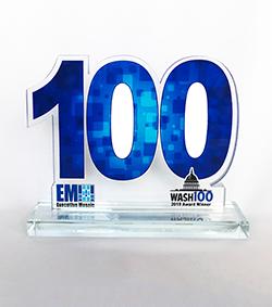 Wash100 2019